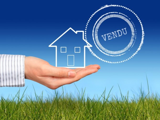 Selling a Property and Capital Gains Tax in France