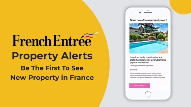 Buying in 2021? Beat the Rush By Becoming a FrenchEntrée Member