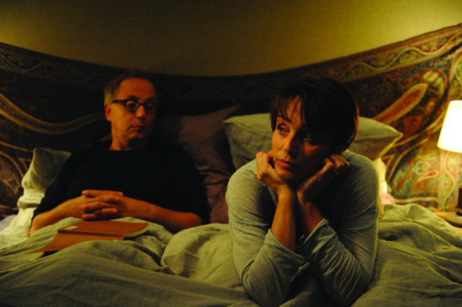 Film review: <i>In the House</i>