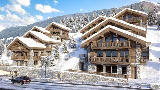 Discover the Prestigious and Sought after Le Falcon Lodge