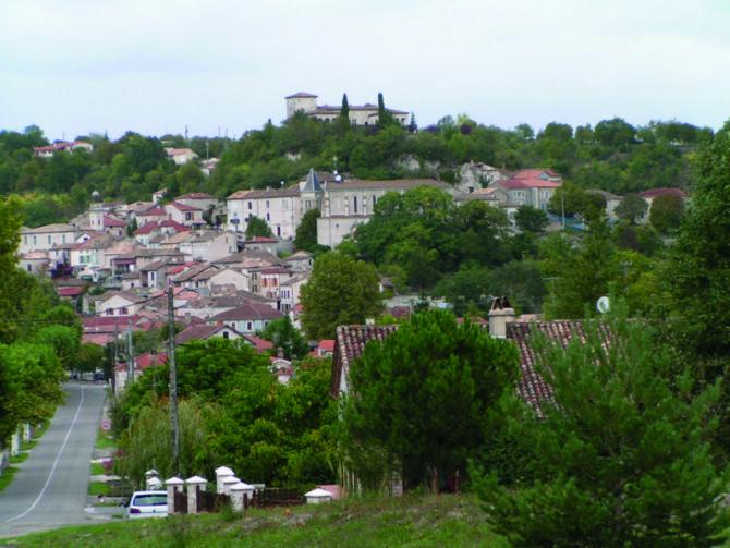 Where to Buy in France: Montaigu-de-Quercy