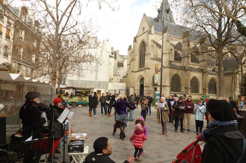 Australia to Paris: Cheryl and Graham's French Property Story