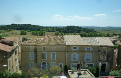 Update from the Languedoc