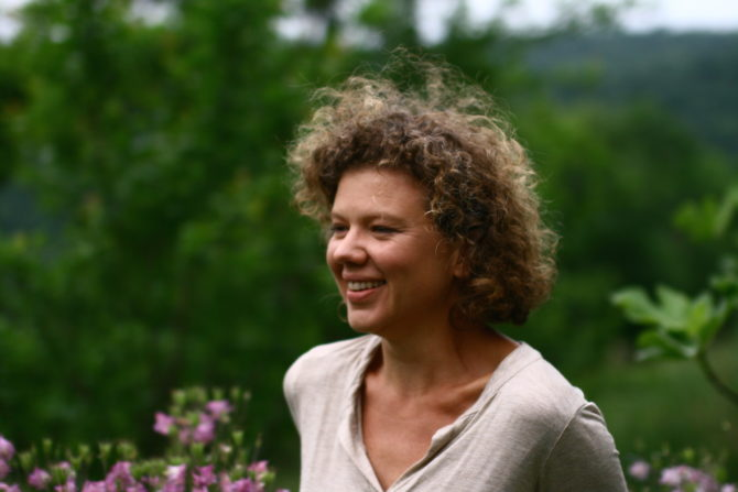 Moving to France: Noelle's story of retreat and renewal