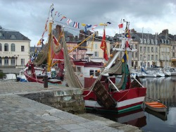 What's on in Normandy?