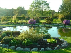 Open Gardens/Jardins Ouverts in Limousin