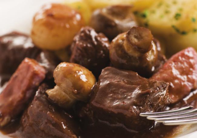 Taste of the Terroir – Burgundy