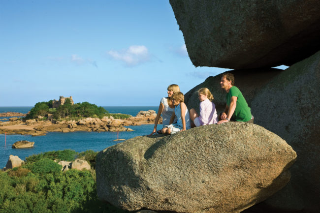 A Walker's Guide to Brittany