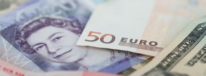 The pound ends the week better off than expected – Sterling Update