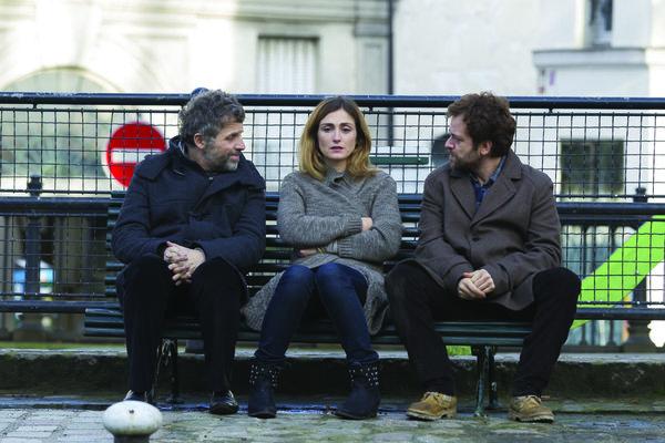 Film review: <i>Paper Soul</i>