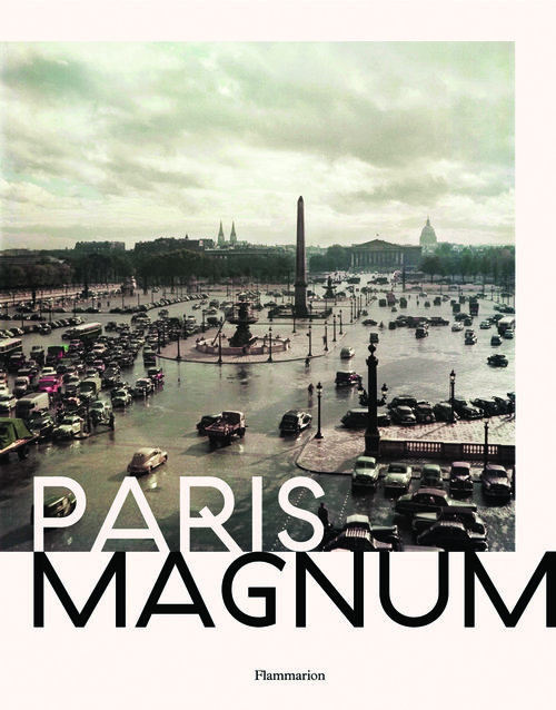 Book review: <i>Paris Magnum</i> Eric Hazan