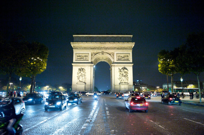 Paris Mayor: no more diesel cars by 2020