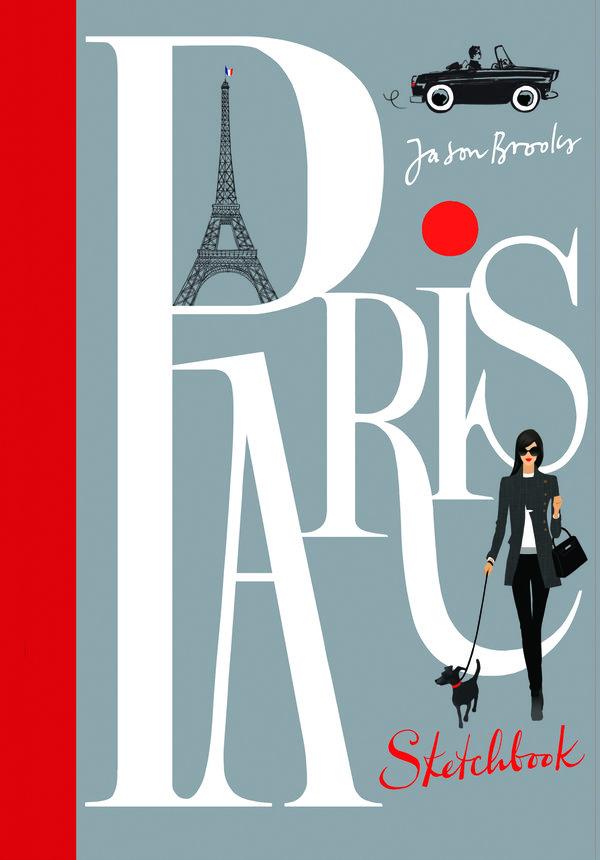 Book review: <i>Paris Sketchbook</i>