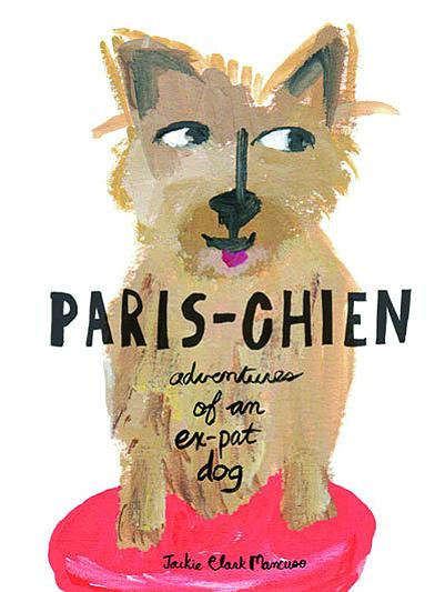 Book review: <i>Paris Chien</i>