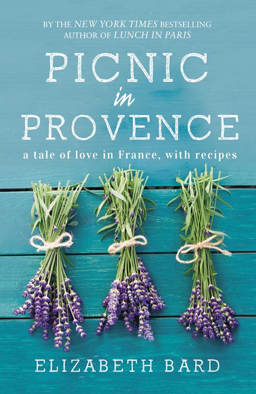 Book review: <i>Picnic in Provence</i>, Elizabeth Bard