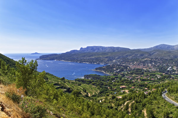 A Property Guide to Provence, Alps, and the Côte D'azur