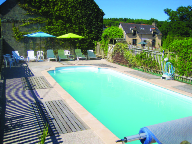Brittany Ferries – Rent your Property to Holidaymakers on our Managed Letting Service
