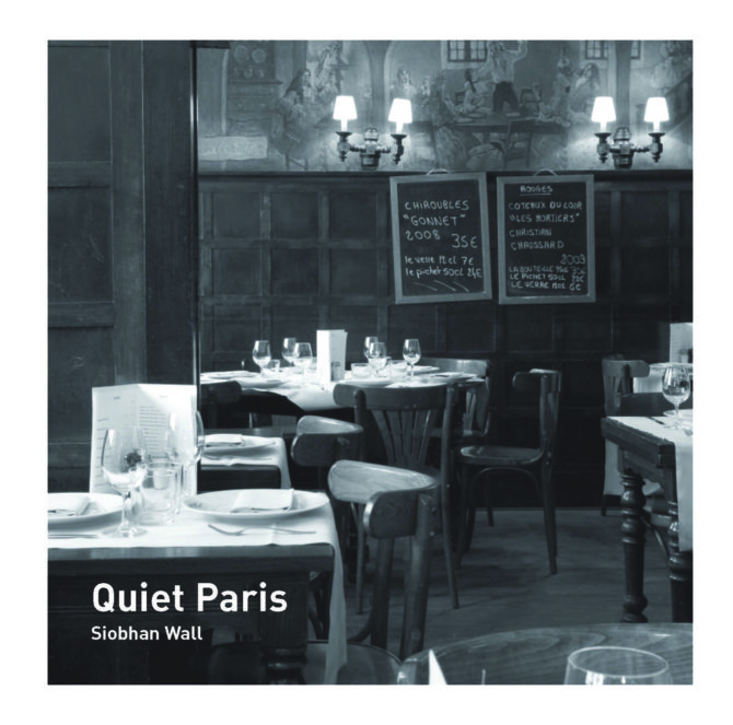 Book review: <i>Quiet Paris</i>