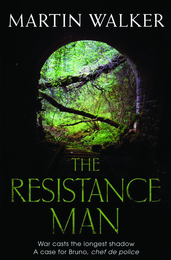 Book review: <i>The Resistance Man</i>