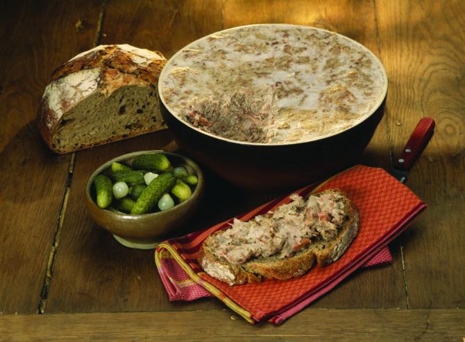 Culinary specialities of the Pays de la Loire