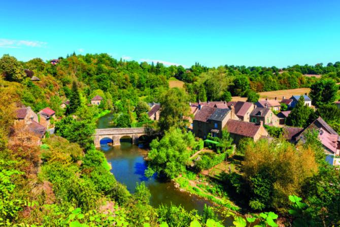 Property Showdown: Orne VS Eure