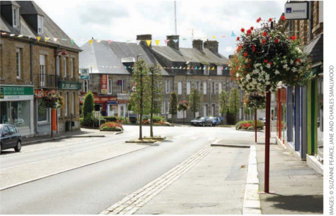 Buying Hotspots – Sourdeval, Lower Normandy