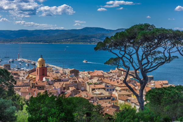 A Property Guide to the Côte D'azur