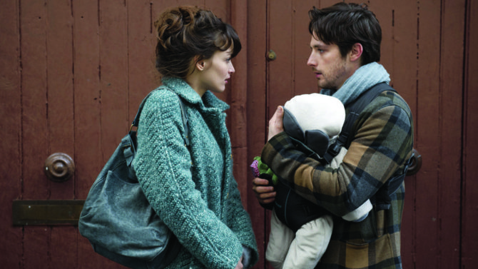 Film review: <i>Stroller Strategy</i>