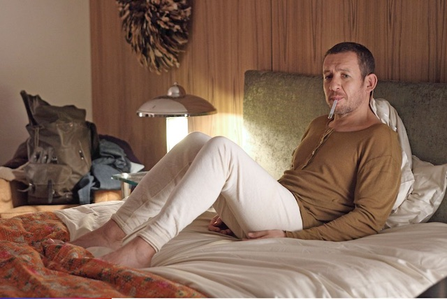 Funnyman Dany Boon to Make Confinement Film