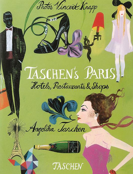 Book review: <i>Taschen's Paris</i>