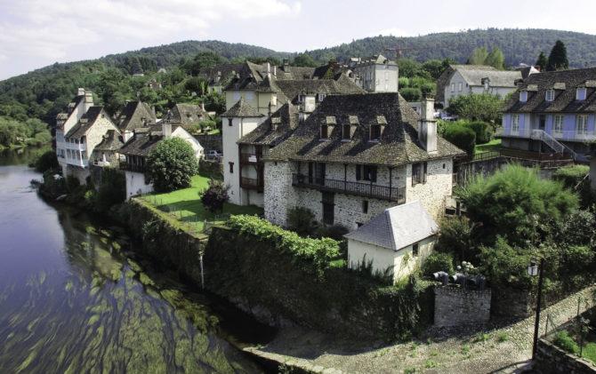 Limousin – A Rural Retreat