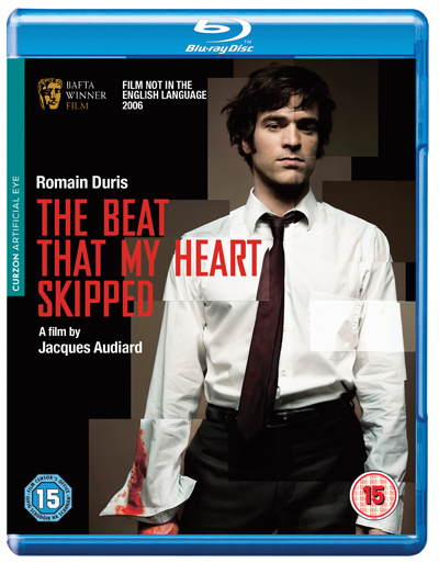 Win Classic Thriller the Beat That My Heart Skipped