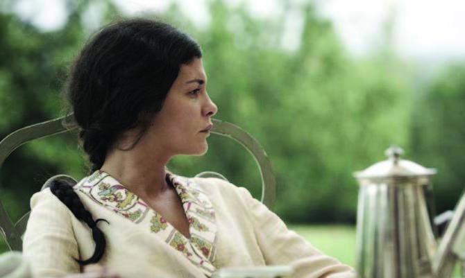 Film review: <i>Thérèse Desqueyroux</i>