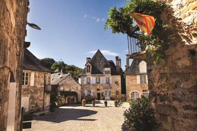 Limousin vs Dordogne: A Regional Property Guide
