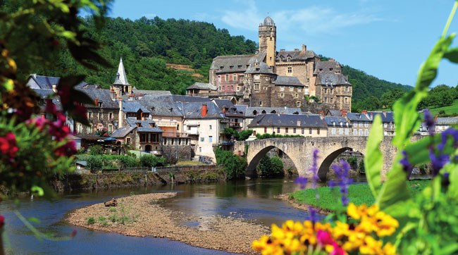 The Most Beautiful Villages in France – Aveyron