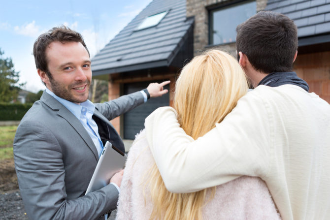 French Property: How Binding Is the Estate Agent's bon de visite?