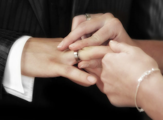 The Legal Implications of Getting Married in France