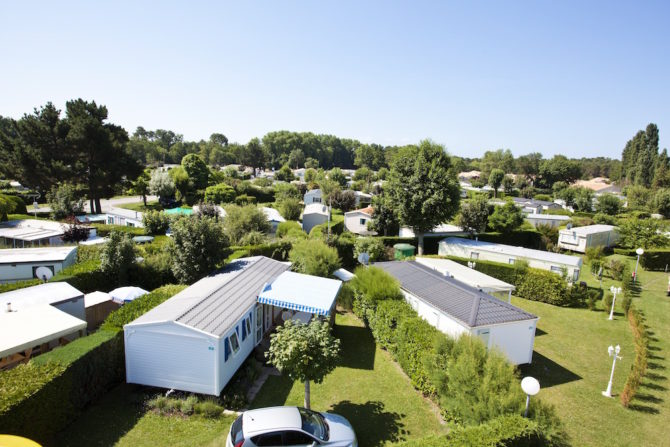 Buying a Mobile Home in France