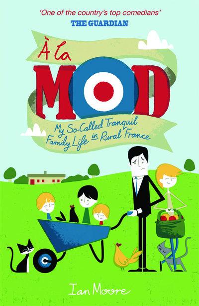 Book review: <i>À la Mod</i>