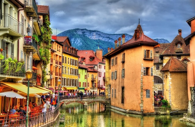 French News Weekly: The Best Place to Live in France Revealed