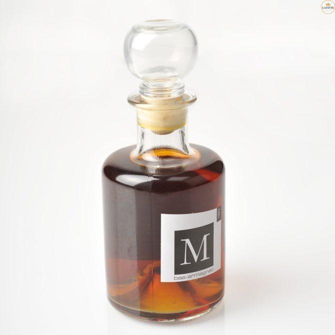 The origins of Cognac