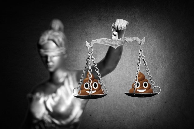 Legally Dealing with Waste Problems in France