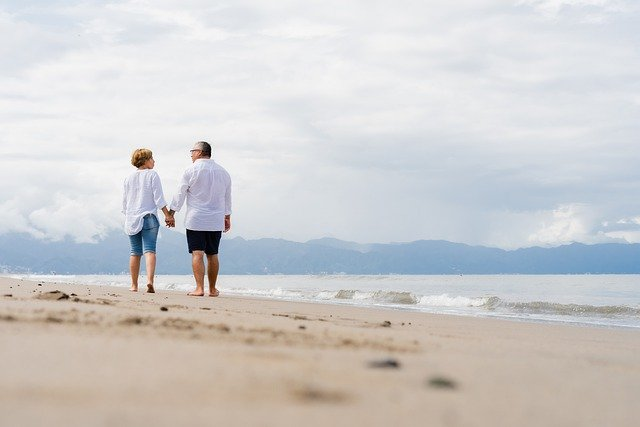 How Does France Treat Mortgages for the over 60s?
