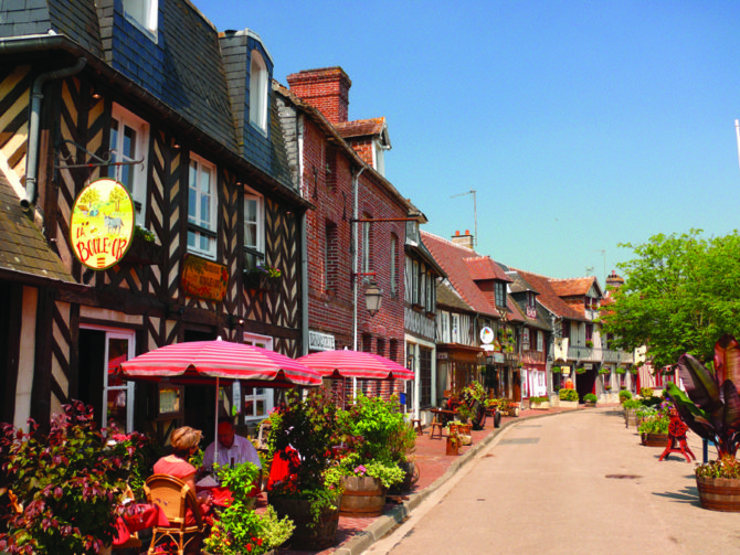 A Property Guide to Normandy