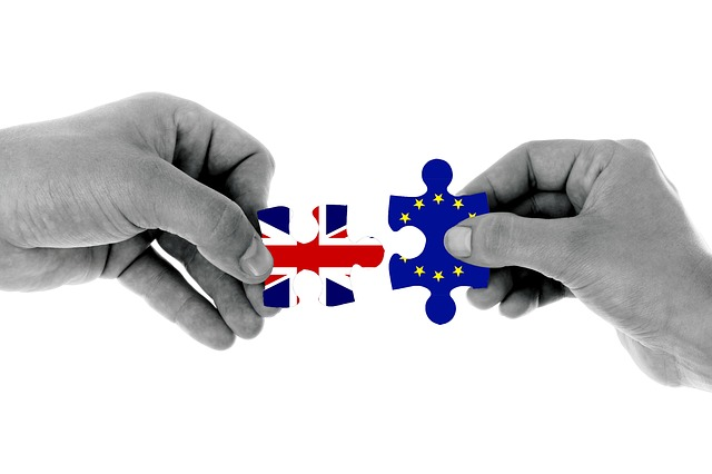 Uk Buyers Undaunted by Brexit