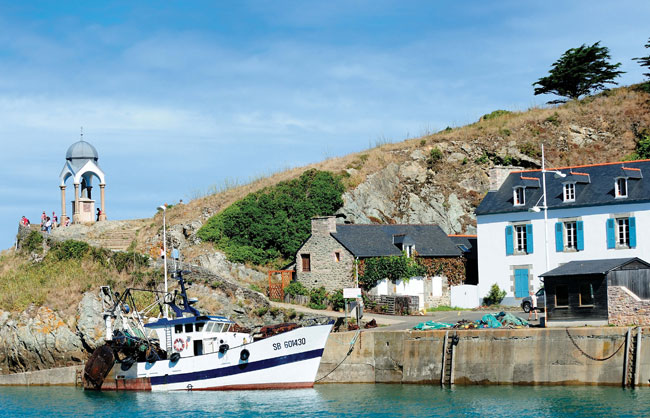 Buying a Home in Brittany