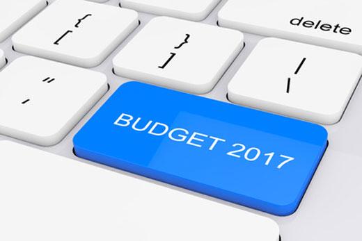France Budget For 2017