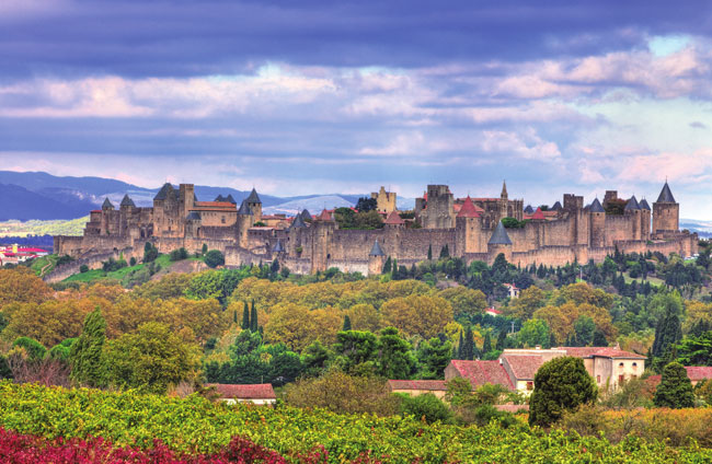 For the Love of Languedoc