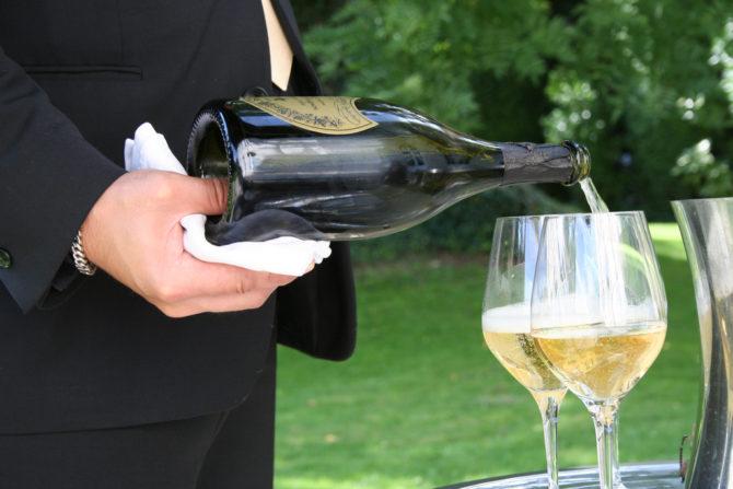 Champagne Etiquette – Decoding the label