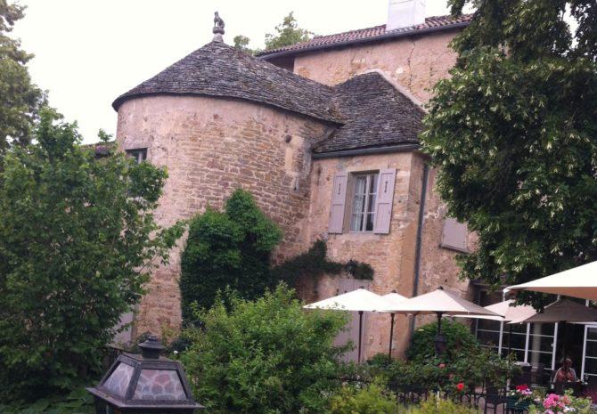 Like a Fine Burgundy Wine, Château D'igé Just Gets Better